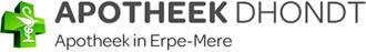 APOTHEEK DHONDT - Apotheek Erpe-Mere, Stationsstraat 2, 9420 Erpe-Mere